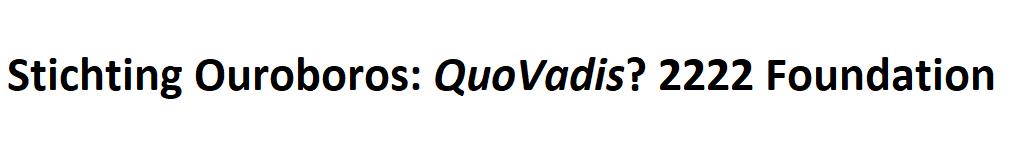 QuoVadis2222